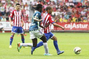 El Real Valladolid deja escapar el liderato