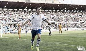 A la quinta va la vencida para el Real Zaragoza