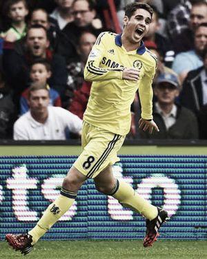 El Chelsea vence sin despeinarse