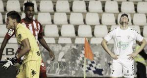Felipe mantiene al Girona en una nube
