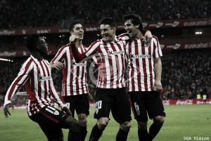 Athletic de Bilbao vs APOEL Nicosia en vivo online en Europa League 2017