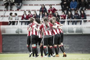 El Athletic debutará en la UEFA Women's Champions League