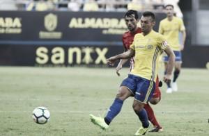 El Almería tira la Copa