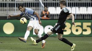 Análisis táctico: Celta de Vigo - Málaga CF