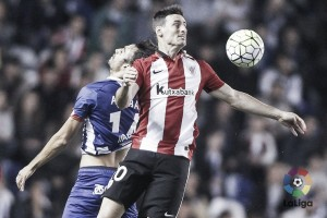 Athletic – Deportivo: de nuevo en sábado