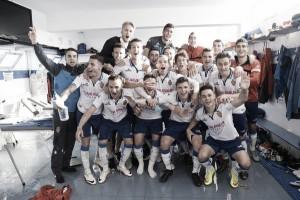 El Deportivo Aragón se proclama campeón de Tercera