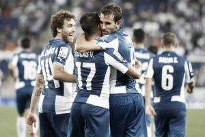 Espanyol: Frenar el equipo enrachado