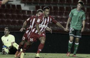 Segunda eliminatoria de Copa ante el Girona