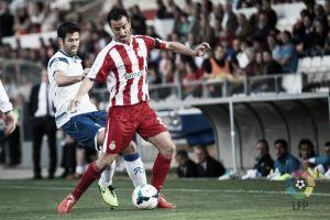 El Girona se niega a capitular