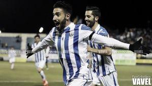 El Leganés vuelve a la senda de la victoria