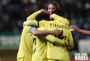 El Villarreal acecha a la Champions