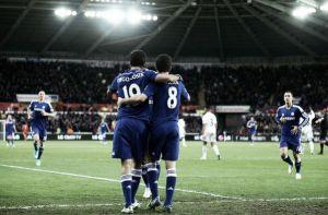Chelsea golea sin despeinarse