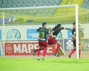 Huelva vuelve a soñar con el ascenso