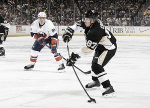 Crosby y Thornton agrandan sus leyendas