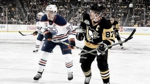 Los Nominados a los Premios NHL divididos entre Crosby y McDavid para el Trofeo Hart