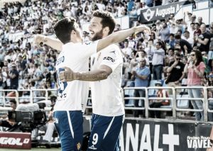 Zaragoza - Mirandés: Un paso más para la promoción o para la permanencia
