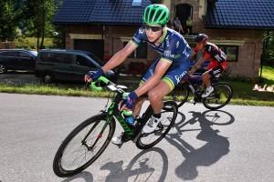 Vuelta 2016 - Sprint imperiale di Keukeleire, Felline è 3°