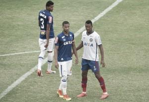 Tudo ou nada: Cruzeiro e Bahia se enfrentam pela segunda fase da Copa São Paulo