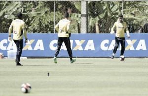 Após vitória no clássico, Cruzeiro se reapresenta e muda foco para a Copa Sul-Americana
