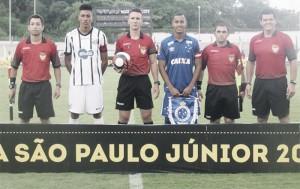 Resultado Bragantino x Cruzeiro pela Copa São Paulo (0-3)
