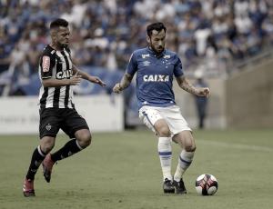 Livre de dores, Ariel Cabral quer usar experiência em Sul-Americana a favor do Cruzeiro