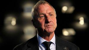 """Cruyff: """"Es muy difícil juzgar a Luis Enrique después de diez jornadas"""""""