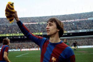41 años ligado al barcelonismo