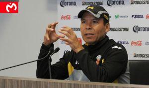 """José Cruz: """"Estaremos en deuda con nuestra gente"""""""
