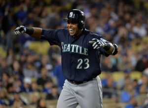 Nelson Cruz Named American League Player Of The Month