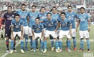 Chiapas - Cruz Azul: puntuaciones de Cruz Azul en la jornada 9 de la Liga MX