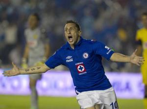 """Chucho"" Benítez y Narciso Mina caen en la primera final de la Liga MX (Vídeo)"