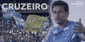 Guia VAVEL do Campeonato Mineiro de 2018: Cruzeiro