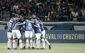 Melhor time da primeira fase do Mineiro, Cruzeiro abre quartas contra Patrocinense no sábado