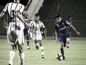 Com força defensiva, Bragantino e Cruzeiro se reencontram pela terceira fase Copinha
