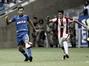Novamente com bom público no Mineirão, Cruzeiro recebe Villa para seguir invicto no Mineiro