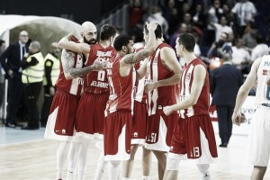 Turkish Airlines EuroLeague - Clamoroso a Madrid: la Stella Rossa batte il Real!