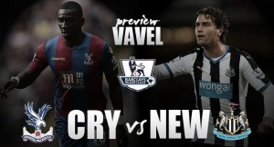 Crystal Palace v Newcastle United Preview: Eagles need to crack Selhurst dilemma