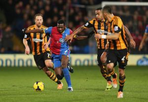 Hull v Crystal Palace Preview: Tigers Take On Eagles