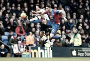Crystal Palace vs Tottenham: la comodidad del trabajo hecho