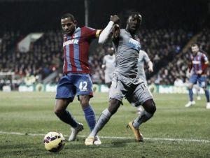 Puntuaciones Crystal Palace vs Newcastle United