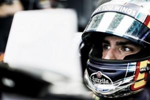 """Carlos Sainz: """"Me siento optimista, podemos conseguir los resultados"""""""