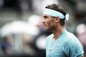 French Open: Rafael Nadal battles back to defeat Diego Schwartzman