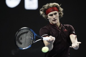 ATP Beijing: Alexander Zverev marches into the quarterfinals