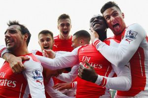 Arsenal vs Everton: Team news and predicted line-up