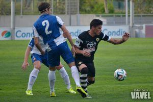 Fotos e imágenes del Espanyol B - Hércules, jornada 36 de 2ª División B Grupo III