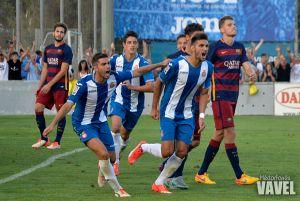 Navarro decide qué filial manda en Barcelona