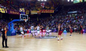 El Barça Lassa presenta sus credenciales
