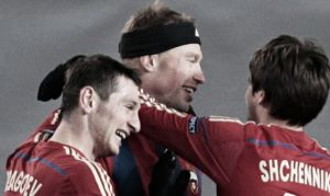 CSKA Moscow 1-1 AS Roma: The Giallorossi crumble at the death in Moscow