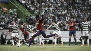 CSKA Moscú - Sporting CP: a las puertas del oro