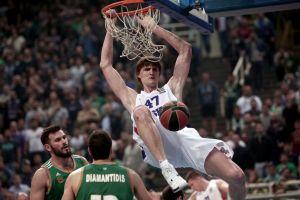 El CSKA quiere el título siete años después